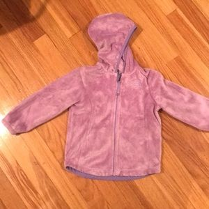 Toddler The North Face jacket